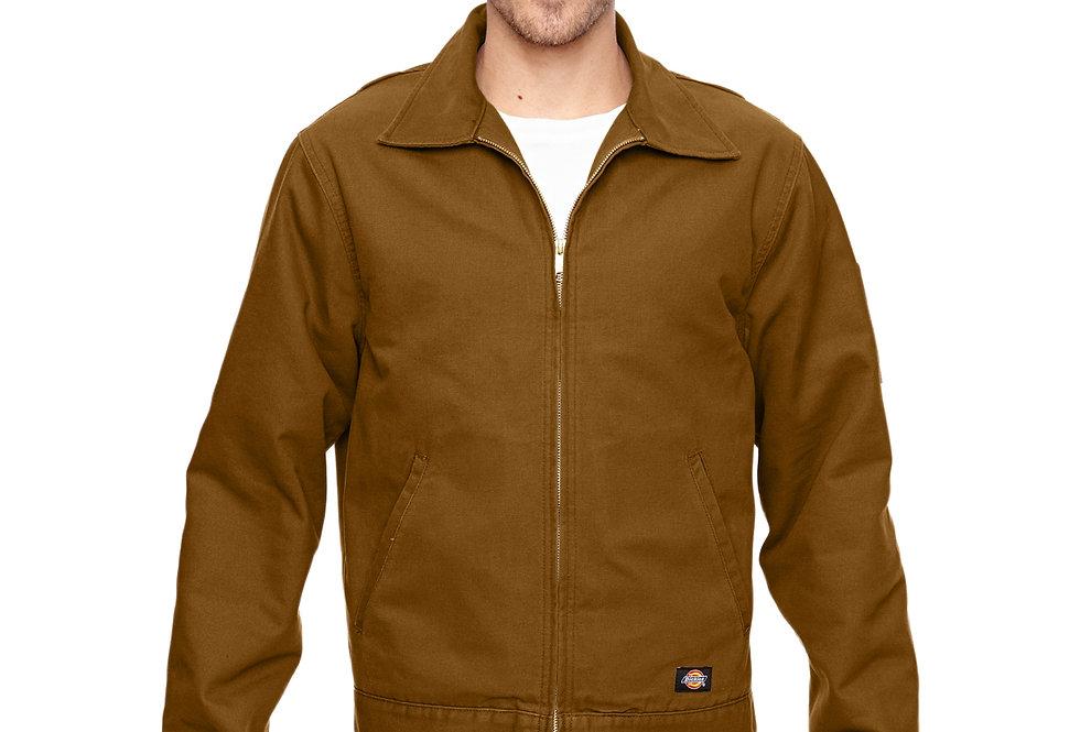 Dickies Men's 10 oz. Industrial Duck Jacket LJ539