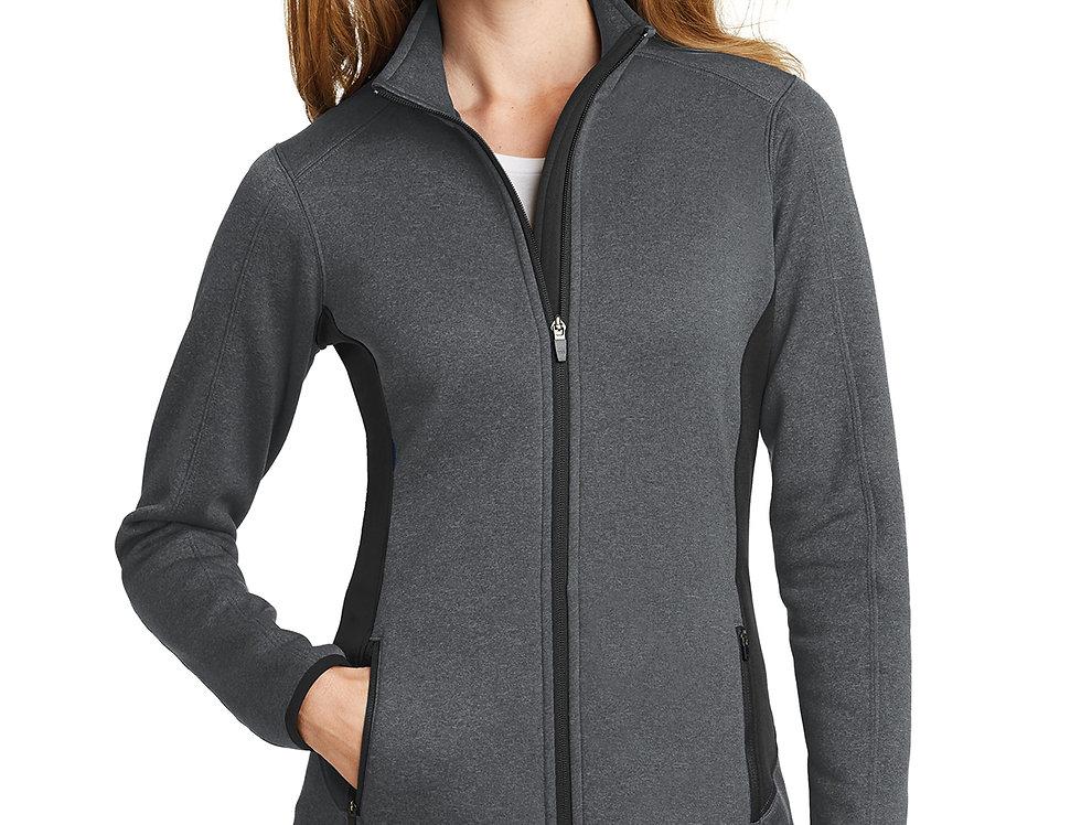 Eddie Bauer® Ladies Weather-Resist Soft Shell Jacket EB239
