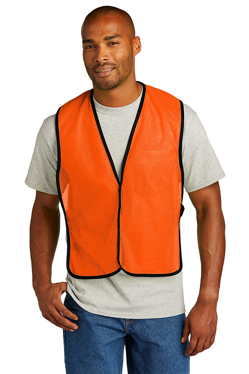 CornerStone ® Enhanced Visibility Mesh Vest CSV01