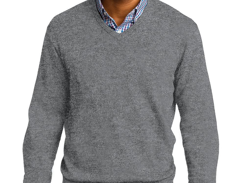 Port Authority® V-Neck Sweater SW285