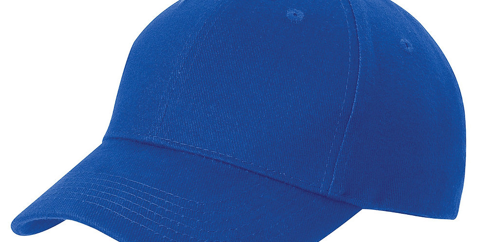 Port & Company Brushed Twill Cap CP82