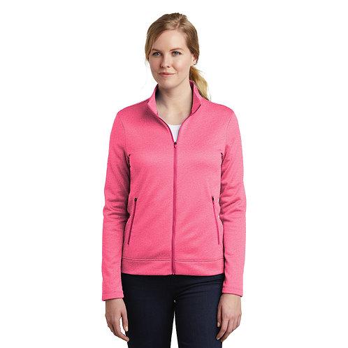 Nike Ladies Therma-FIT Full-Zip Fleece NKAH6260