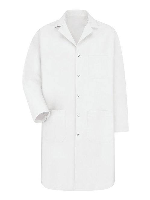 Red Kap - Gripper Front Lab Coat - KP18