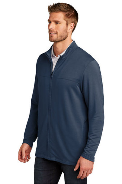 TravisMathew Newport Full-Zip Fleece TM1MU420
