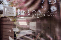 Bed and Office 050