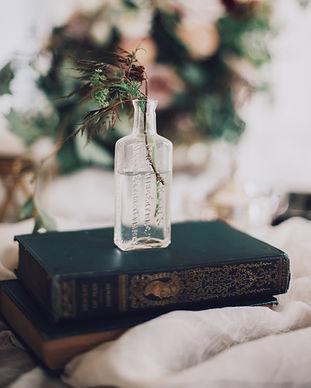 植物玻璃瓶
