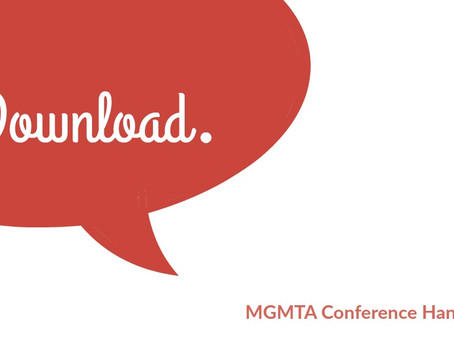 MMEA 2018: Session Notes