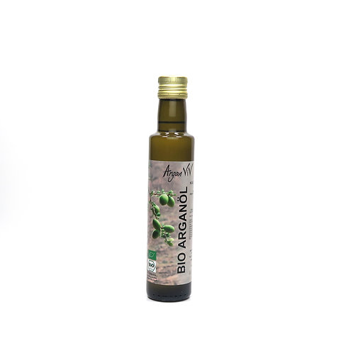 Bio Argan Öl nativ (250ml)