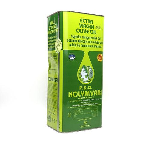 Extra Virgin Oliven Öl