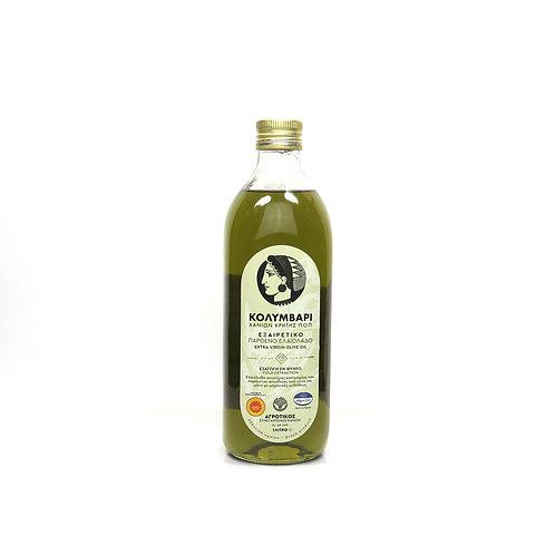 Extra Virgin Olivenöl (1 Liter)
