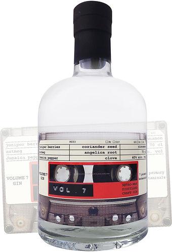 VOLUME7GIN-bottle