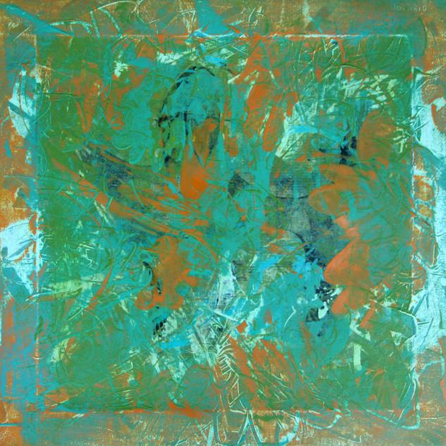 IMG_2629 - Wiping Orange bleu- 40X40- 09