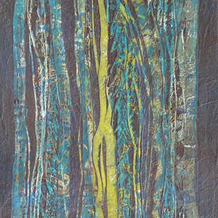 Vététal turquoise