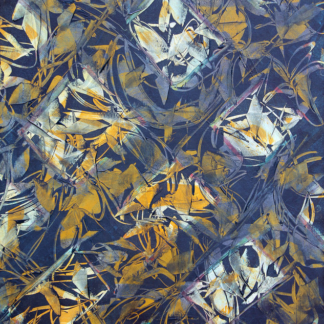 IMG_2945. Fleurs tapissées