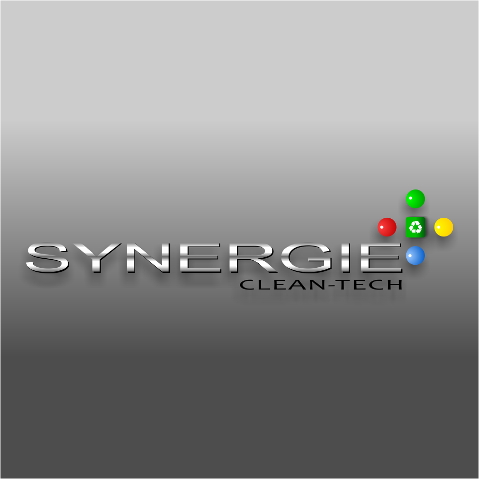 Synergie Clean Tech Icona