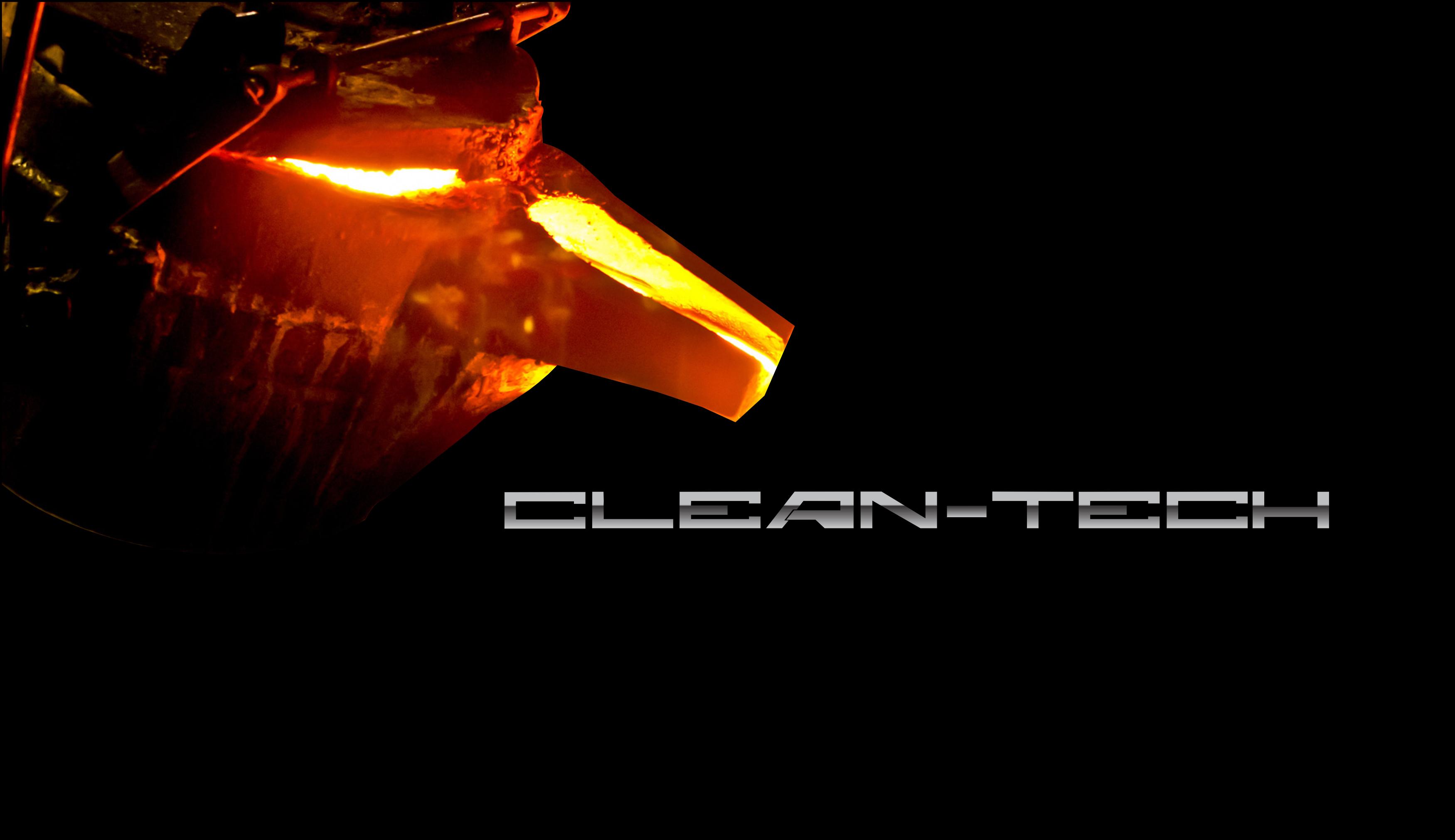 Foto Clean Tech