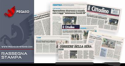 Pegaso Rassegna Stampa Logysan.png
