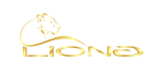 Logo Liona in oro Web.png