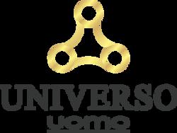 Logo UNIVERSO UOMO