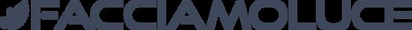 Logo Facciamoluce in blu.png