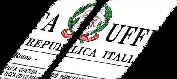 Gazzetta Ufficiale Striscia.png
