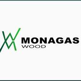 LIONA: Logo Monagas Wood