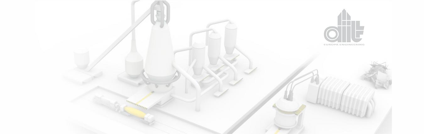 AIT Europa Engineering Furnace planning