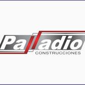 LIONA: Logo Palladio Construcciones