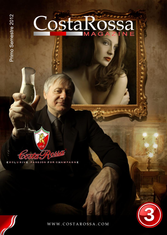 Liona Rivista Champagne H.Blin