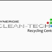 LIONA: Logo Synergie Clean Tech RC