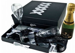 Liona Packaging Champagne H.Blin