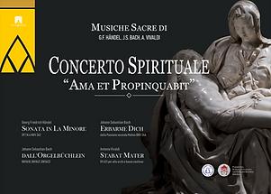 musicartemia Programmi Stabat Mater - Tr