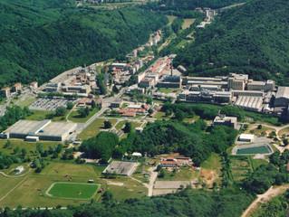 Synergie Clean-Tech Ferrania, il Primo Centro di Riciclaggio EAF Dust di Synergie Group che realizze