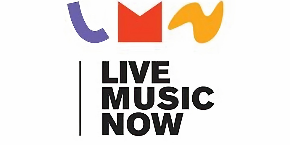 Live Music Now Live-Streaming Interactive Concert for Denville Hall (Private Event)