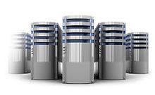 Poderosos servidores Dell, servidores HP, servidores Lenovo y servidores Oracle
