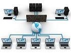 Somos expertos en Redes. Routers, Switches y Access Points Cisco. Switches y Access Points Fortinet. Switches y Access Points HP y Redes Inalámbircas Ubiqui