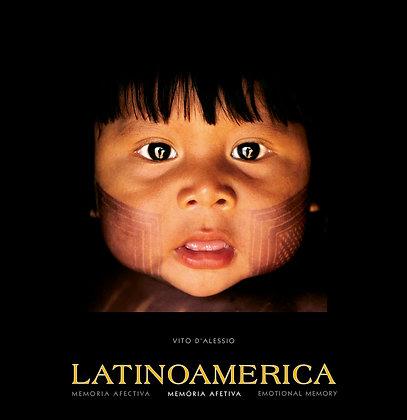 Latinoamerica - Memória Afetiva