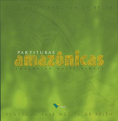 Partituras Amazônicas