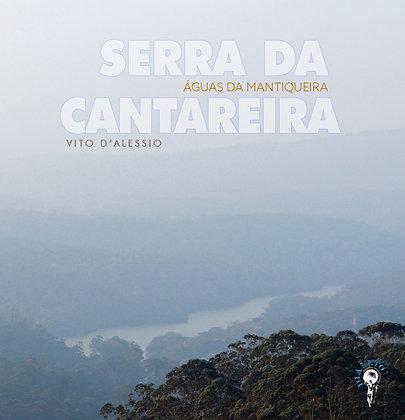 Serra Da Cantareira - Águas da Mantiqueira