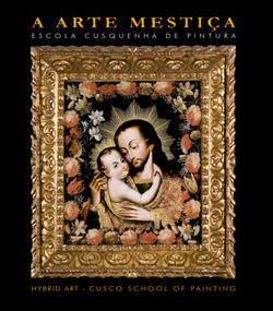 CAPA A ARTE MESTICA site