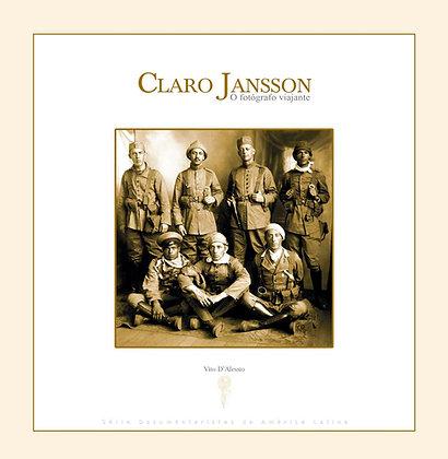Claro Jansson