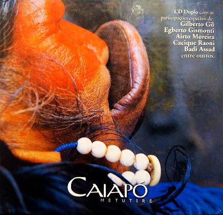 CD DUPLO CAIAPÓ
