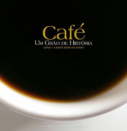 Café, um grão de história