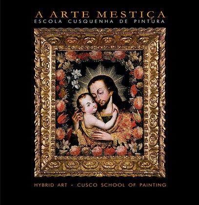 Arte Mestiça - Escola Cusquenha De Pintura