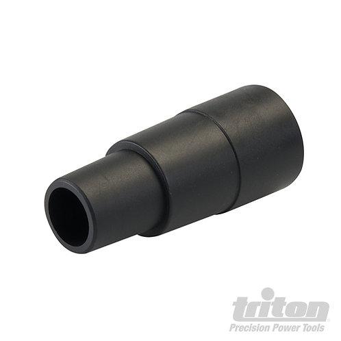 Dust Port Adaptor --- Triton --- CODE: 224853