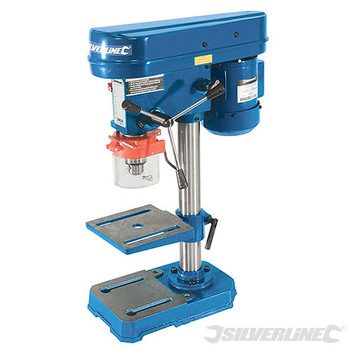 DIY 350W Drill Press --- Silverline --- CODE: 262212