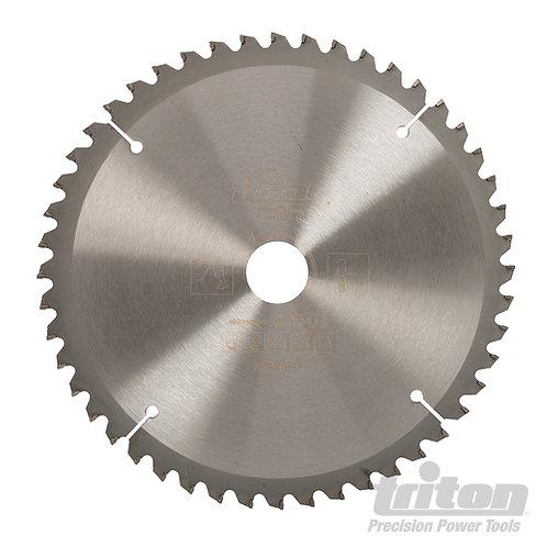 Woodworking Saw Blade --- Triton --- CODE: 482593