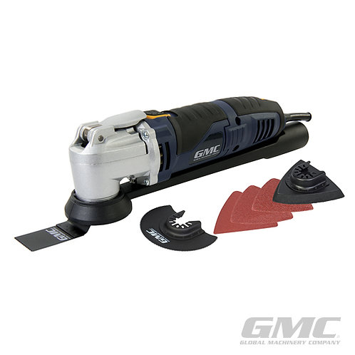 GMC 250W KEYLESS MULTI-CUTTER - EU --- GMC --- CODE: 945494