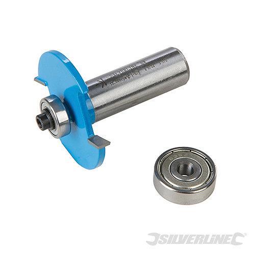 """1/2"""" Biscuit Cutter --- Silverline --- CODE: 633598"""
