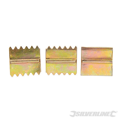 Scutch Set 3pce --- Silverline --- CODE: 675038